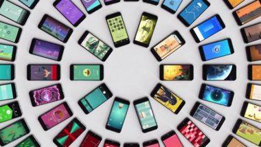 यंदाच्या दिवाळीला 10 हजार रुपयापर्यंच्या 'या' दमदार स्मार्टफोन खरेदीसह मिळवा शानदार ऑफर्स