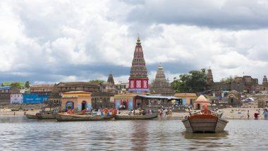 Curfew In Pandharpur: आषाढी वारी दरम्यान कोरोनाच्या पार्श्वभूमीवर पंढरपूर मध्ये 17-25 जुलै दरम्यान संचारबंदी; सोलापूर जिल्ह्यात त्रिस्तरीय नाकाबंदी
