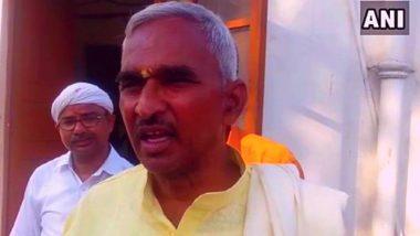 राहुल गांधी म्हणजे 'रावण' आणि प्रियांका गांधी 'शूर्पणखा',भाजप नेत्याचे वादग्रस्त विधान