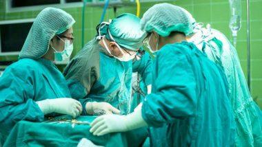 पटना: 60 वर्षीय रुग्णावर Mucormycosis ची यशस्वी शस्त्रक्रिया