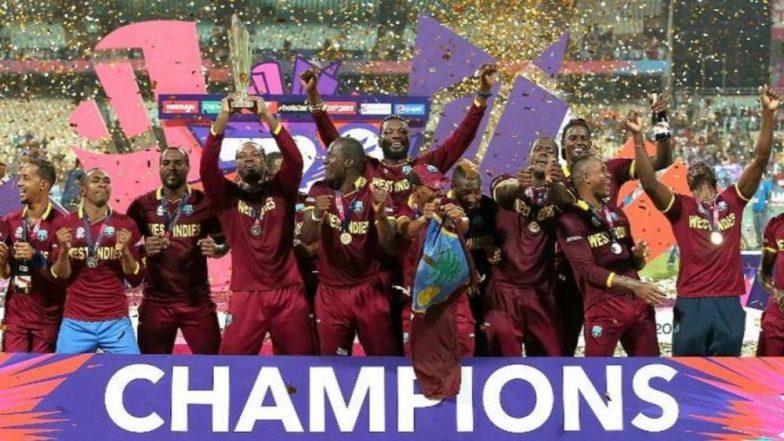 T20 World Cup 2020: थेट पात्र संघांची 'आयसीसी'कडून घोषणा