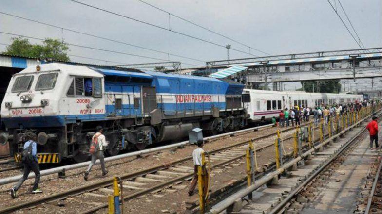 Delhi-Bhagalpur Express मध्ये चोरट्यांचा धुमाकुळ, प्रवाशांकडून लुटले 25 लाख