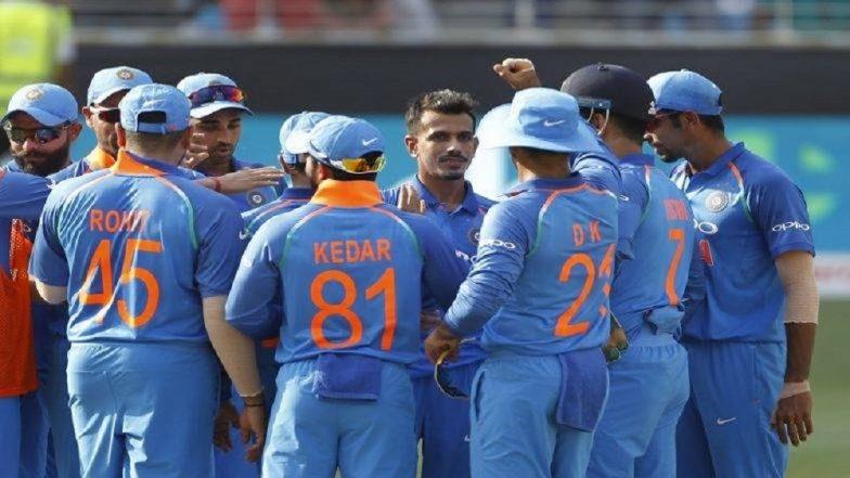 India Vs New Zealand 3rd ODI: भारतापुढे 244 धावांचे लक्ष्य; तिसरा सामना जिंकून मालिका विजयाची संधी