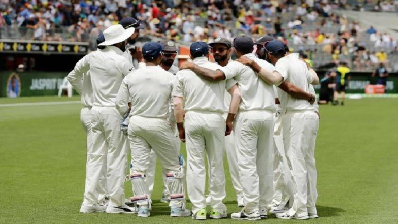 IND vs AUS 4th Test :  ऑस्ट्रेलिया संघावर फॉलो ऑनची नामुष्की,  दुसरा डाव बिनबाद ६,अपुऱ्या प्रकाशामुळे आजही थांबला खेळ
