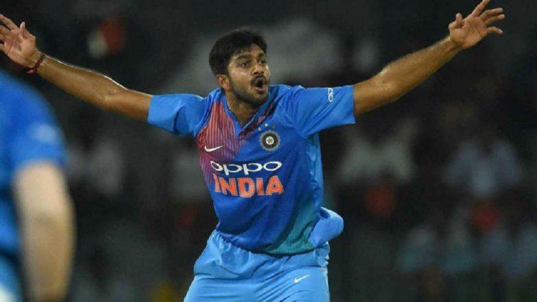 India Vs Australia 3rd ODI: तिसऱ्या एकदिवसीय सामन्यात विजय शंकर याला का मिळाले संघात स्थान?