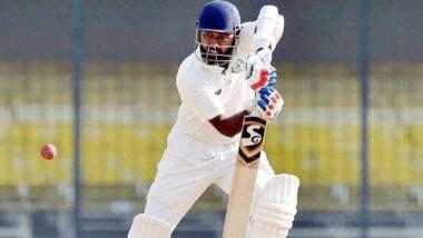IND vs WI 1st Test: वसीम जाफर याचे टीम इंडियाच्या फलंदाजांना ओपन चॅलेंज, वेस्ट इंडिजमधील माझा विक्रम मोडून दाखवा