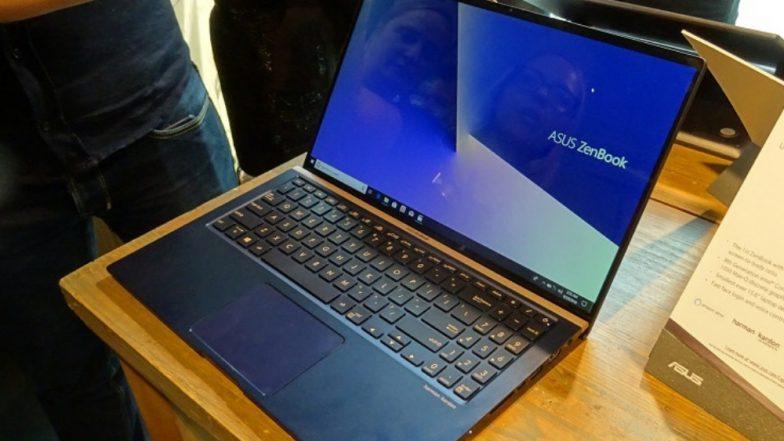 ASUS कंपनीने भारतात लॉन्च केले जगातील सर्वात लहान Laptop जाणून घ्या किंमत आणि खासियत