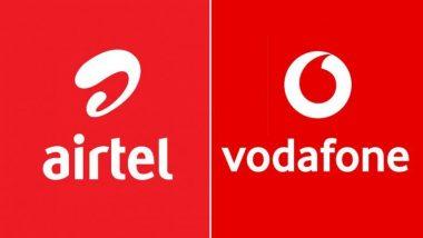 Reliance Jio ला टक्कर देणार Airtel आणि Vodafone चे हे 4G प्लॅन, जाणून घ्या