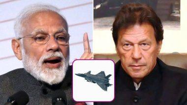 Pulwama Terror Attack ते  Surgical Strike 2 चा घटनाक्रम,भारतीय वायुसेनेने उद्ध्वस्त केले दहशतवाद्यांचे अड्डे