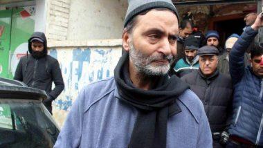 फुटीरवादी नेता यासिन मलिक अटकेत; हाय अलर्ट जारी करत 100 जवानांच्या तुकड्या जम्मू काश्मीर मध्ये दाखल