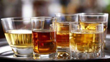 Hangover Day 2020: हँगओव्हर पासून बचावण्यासाठी मद्यपान करण्यापूर्वी करा या '5' गोष्टी