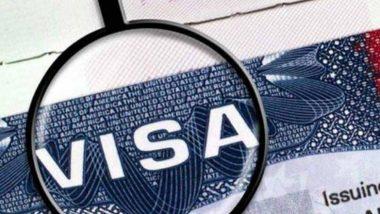 Visa Restrictions Lifted: भारत सरकारकडून Electronic, Tourist आणि  Medical कॅटेगरीतील व्हिसा वगळता इतरांवर निर्बंध 8 महिन्यांनी मागे