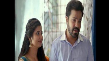 Dokyala Shot Trailer: सुव्रत जोशी-प्राजक्ता माळी यांची हटके लव्हस्टोरी असलेला 'डोक्याला शॉट' सिनेमाचा ट्रेलर रसिकांच्या भेटीला!