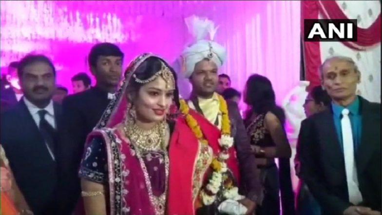 ती श्रीलंकन, तो भारतीय... पण नरेंद्र मोदी यांचे ट्विट लाईक केल्याने घडला मैत्री ते लग्नापर्यंतचा प्रवास
