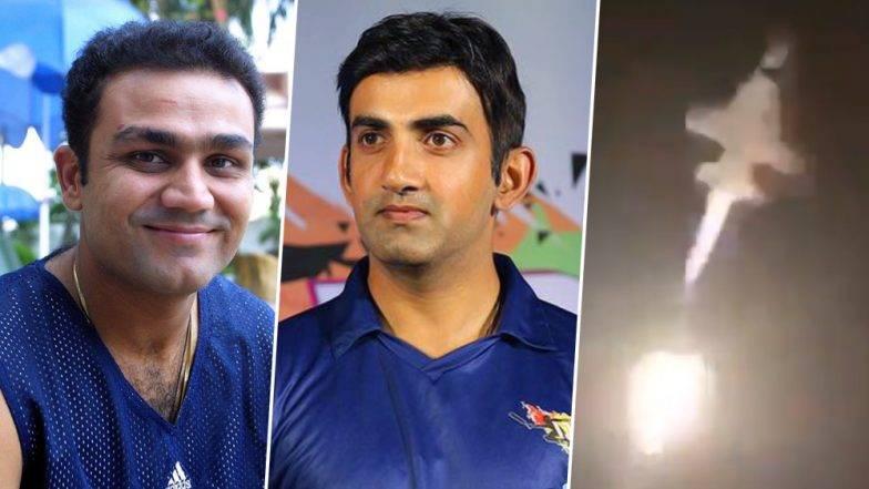 Surgical Strike 2: भारतीय क्रिकेटर खेळाडूंकडून वायूसेनेने पाकिस्तानवर केलेल्या कारवाईचे ट्वीटरवरुन कौतुक