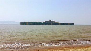 Shivaji Maharaj Jayanti 2019: तब्बल 350 किल्ल्यांचे वैभव प्राप्त करणाऱ्या शिवाजी महाराजांना जिंकता आला नाही हा किल्ला