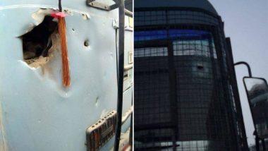 जम्मू आणि काश्मीर: पुलवामा येथे दहशतवादी हल्ला; CRPF चे 8 जवान शहीद