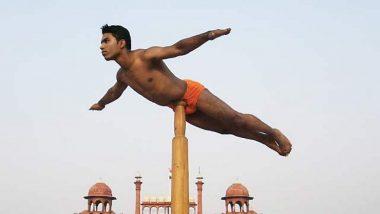 मुंबईत आजपासून रंगणार पहिली मल्लखांब विश्व अजिंक्यपद स्पर्धा; 15 देशांचे 150 खेळाडू सामील