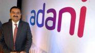 आगामी Navi Mumbai International Airport चालवण्याची जबाबदारी Adani Group कडे; महाराष्ट्र शासनाच्या मंत्रिमंडळ बैठकीत मान्यता