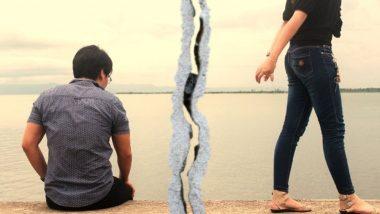 प्रेम आणि नात्यामधील 'या' काही गोष्टी ज्या फक्त ब्रेकअप नंतर समजतात