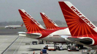 Air India च्या विमानाला दोन तास उशीर, जेवणाचा डब्बा धुण्यावरून पायलट आणि कर्मचाऱ्यांमध्ये राडा