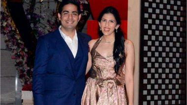 Akash Ambani-Shloka Mehta Wedding: 9 मार्चला रंगणार आकाश-श्लोका यांचा शाही विवाहसोहळा; 23-25 फेब्रुवारीला Switzerland मध्ये प्री वेडींग सेलिब्रेशनची धूम
