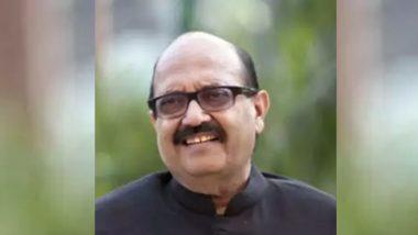 अमर सिंह याच्याकडून 12 कोटी रुपयांची संपत्ती राष्ट्रीय सेवा भारती संस्थेला दान