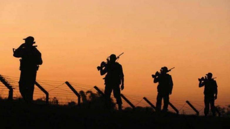 भारतीय लष्कराची सतर्कता पाहून पाकिस्तानी विमानांनी काढला पळ