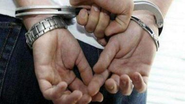 अमित शहा यांच्या नावाने हरियाणाचे मंत्री रंजीत सिंह यांच्याकडून 3 कोटी उकळण्याचा प्रयत्न करणाऱ्या दोघांना अटक