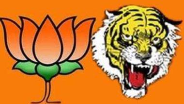 Maharashtra Assembly Election 2019: येत्या 19 सप्टेंबर ला होणार शिवसेना-भाजप युतीची घोषणा?
