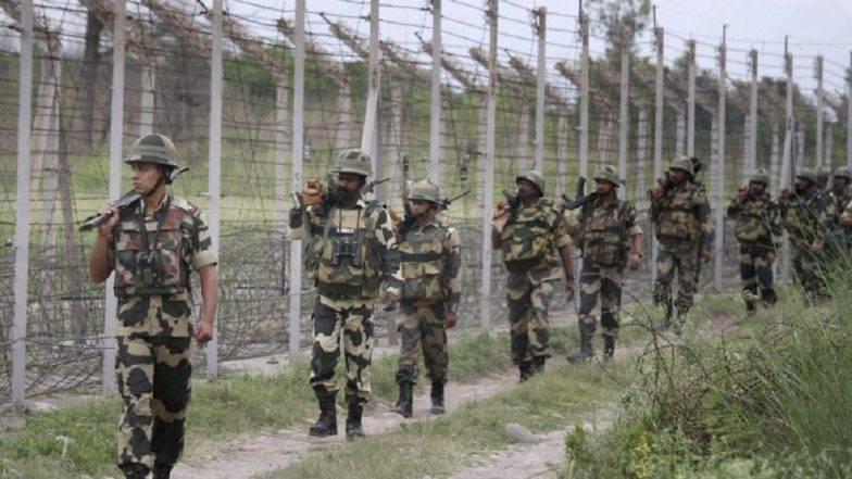 कच्छ मध्ये भारतीय लष्कराने नष्ट केलं पाकिस्तानी ड्रोन