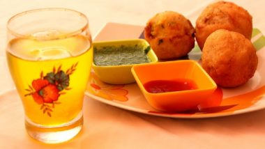 Sankashti Chaturthi 2019: संकष्टी चतुर्थी निमित्त उपवासाचे बटाटे वडे कसे बनवाल?