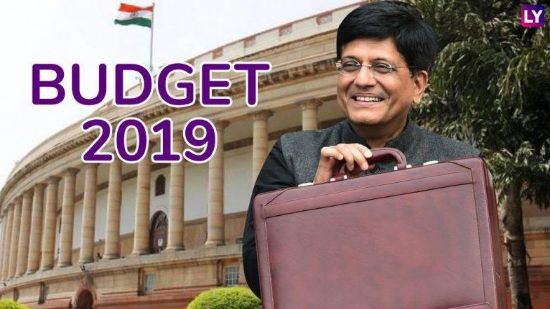 Budget 2019:  करदात्यांसाठी खूषखबर, 5 लाखांपर्यंतचं उत्पन्न करमुक्त, 2019-2020 आर्थिक वर्षात पहा कोणाला, कसा भरावा लागणार Income Tax
