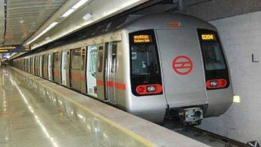 विनाचालक धावणारी दिल्ली मेट्रो पाहिली आहे का? जाणून घ्या याबदलची सविस्तर माहिती