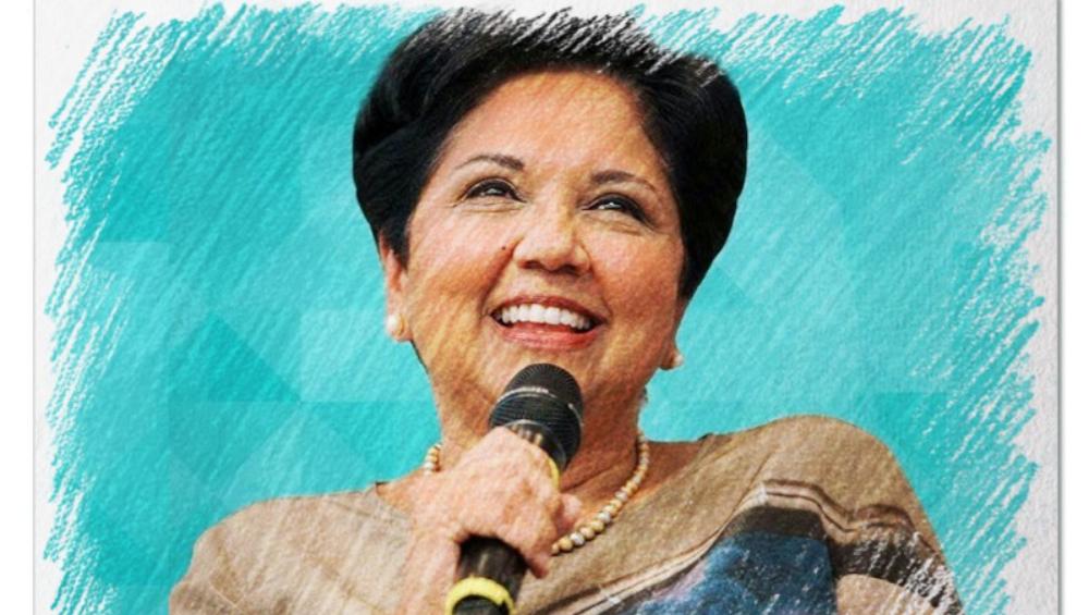 भारतीय वंशाच्या Indra Nooyi आता Amazon कंपनीच्या संचालक मंडळात ; PepsiCo CEO पदाचा फेब्रुवारीत दिला होता राजिनामा