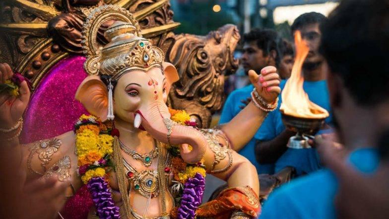 Maghi Ganesh Jayanti 2019: माघी गणेश जयंती 2019 साजरी करण्याचा मुहूर्त, वेळ, पूजा विधि