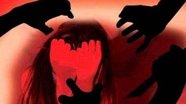 लुधियाना :  10 तरूणांनी मुलीला कार मधून खेचून बाहेर काढले, अज्ञात स्थळी नेऊन बलात्काराचा प्रयत्न