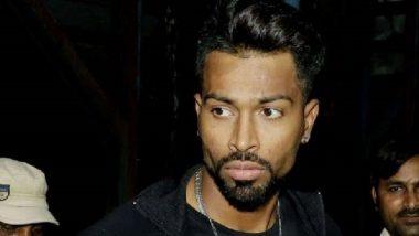 IND vs NZ: हार्दिक पंड्या Unwell! न्यूझीलंड विरुद्धच्या कसोटी मालिकेत नसणार टीम इंडियाचा ऑल राउंडर