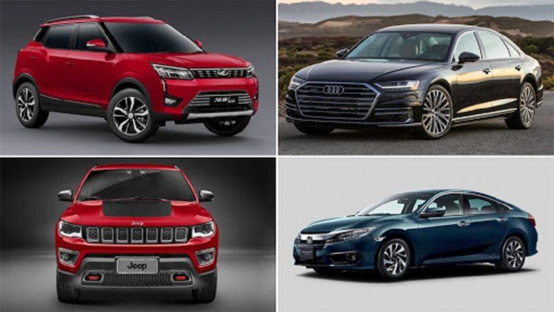 फेब्रुवारी महिन्यात लॉन्च होतील 'या' दमदार कार्स!