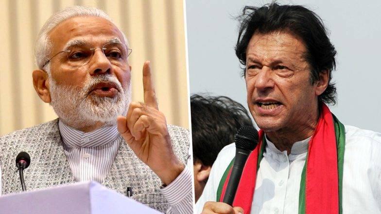 घाबरलेल्या पाकिस्तानचे लोटांगण: शांततेसाठी एक संधी द्या, भारताने पुरावे दिल्यास तत्काळ कारवाई करु: इमरान खान