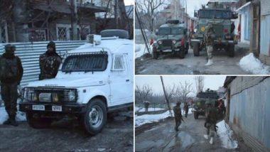 Surgical Strike 2 नंतर जम्मू-कश्मीर येथील शोपियाँ परिसरात चकमक सुरु; 'जैश ए मोहम्मद'च्या दोन दहशतवाद्यांना कंठस्नान