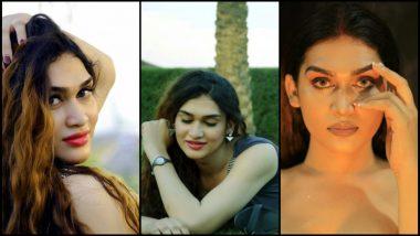 भारताची Trans Beauty Queen वीणा सेंद्रे करणार इंटरनॅशनल ट्रन्स क्विन कॉन्टेस्टमध्ये देशाचे प्रतिनिधित्व