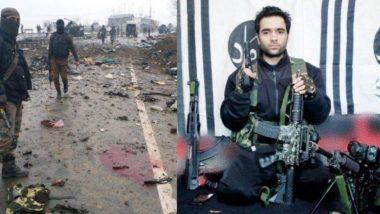 Pulwama Terrorist Attack: दहशतवादी हल्ल्यात CRPF चे 40 जवान शहीद; पंतप्रधान म्हणाले 'जवानांचे हौतात्म्य व्यर्थ जाणार नाही'