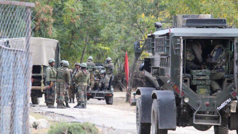 After Pulwama Terror Attack: पुलवामा हल्लानंतर राजौरी येथेही IED स्फोट; 1 मेजर शहीद, एक जवान जखमी