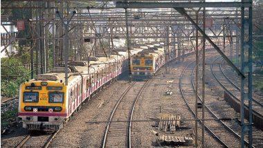 Mumbai Local Megablock Update: मध्य आणि हार्बर रेल्वे वर 5 जुलै रोजी मेगाब्लॉक, जाणून घ्या वेळापत्रक