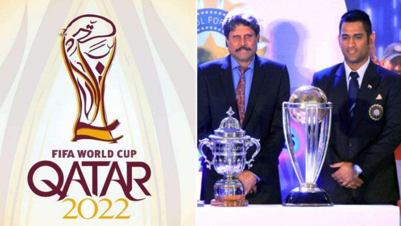 FIFA World Cup 2022: फुटबॉल विश्वचषकसाठी भारतीय संघाला खास आमंत्रण