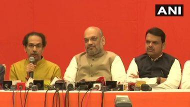 जम्मू कश्मीर विभाजन बिल महाराष्ट्रा विधानसभा निवडणूकीसाठी भाजपाच्या पथ्यावर पडणार?