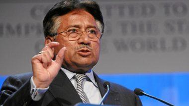 पाकिस्तानला भीती, भारत दुप्पटीने परमाणू बॉम्ब हल्ला करुन आपल्याला संपवेल- परवेज मुशर्रफ