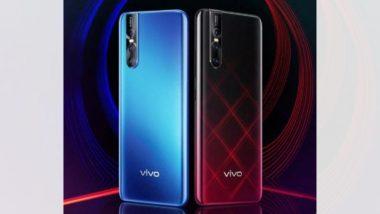 Vivo Y12A स्मार्टफोन लॉन्च, Snapdragon 439 प्रोसेसरसह मिळणार 5000mAh ची बॅटरी