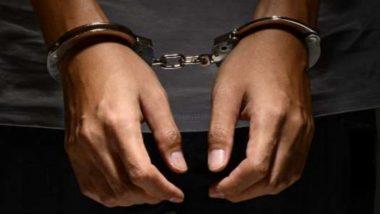 वांद्रे: बँकेच्या प्रसाधनगृहात महिला सहकाऱ्याचा अश्लील व्हिडिओ रेकॉर्डिंग केल्याप्रकरणी 29 वर्षीय पोलिस कॉन्स्टेबलला अटक